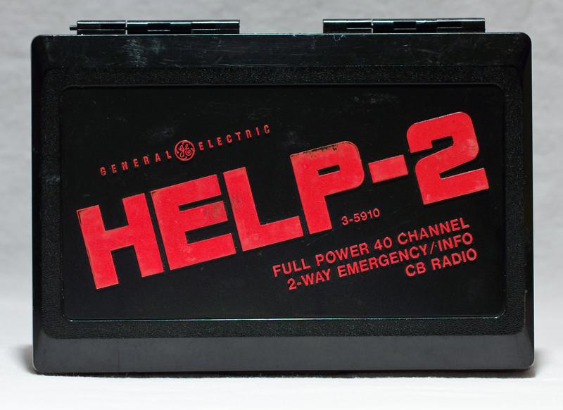 Help-2 (outside)  At Robillard?