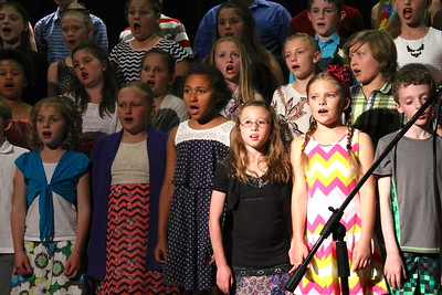 2016 Fisher Spring Concert II photos by Gary Baker