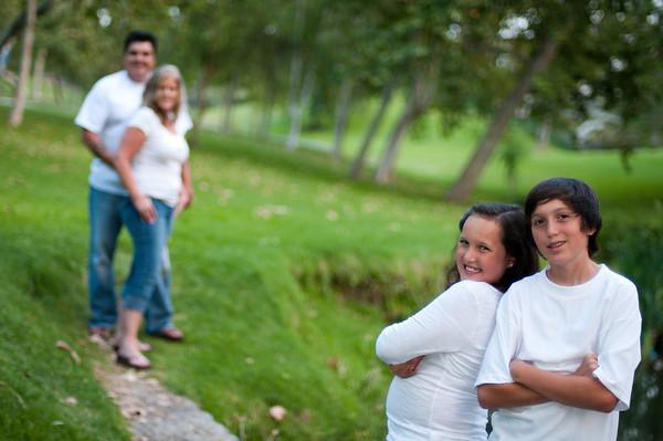 Bilbao Family
