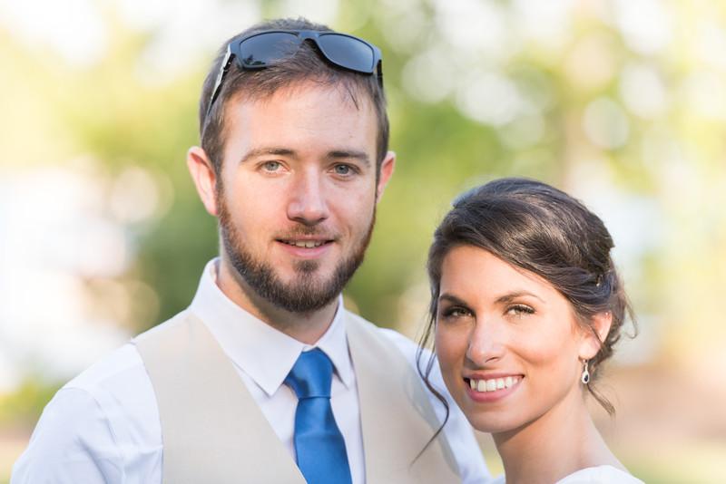 Matt & Christine's Wedding Weekend