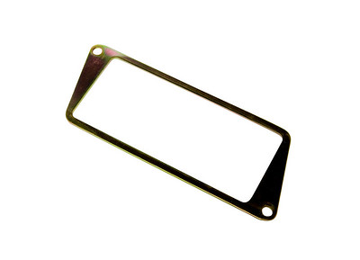 JOHN DEERE 6000 6010 SERIES ROOF LIGHT SURROUND PLATE