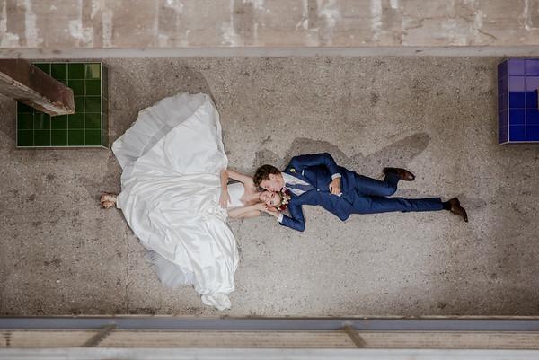 Jack + Bianca's Wedding