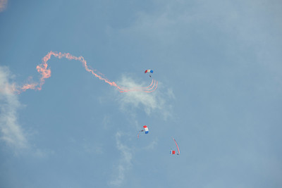 Airshow, Monday July 26, 2010