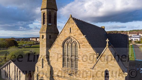 2021 Gorebridge Parish Church