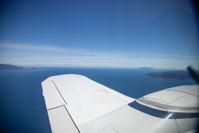 Fletcher Bay Coromandel, Little Barrier Island, and Great Barrier Island.
