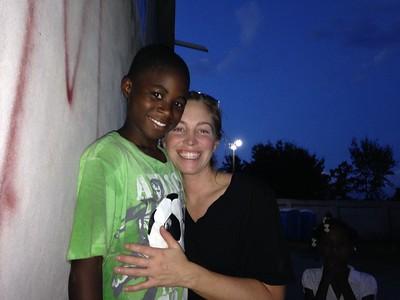 2014 10 Haiti Women Trip
