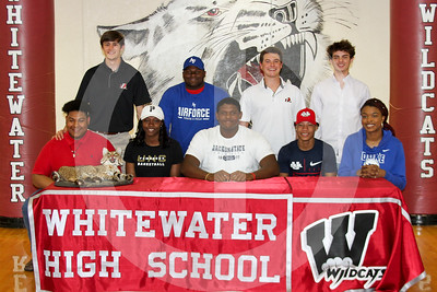 Whitewater signings 4-17-19