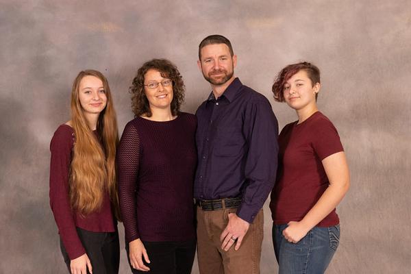 Brunson family 2019
