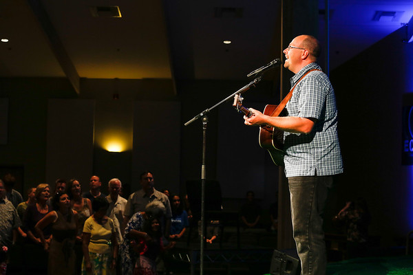 Baptisms - September 30, 2012
