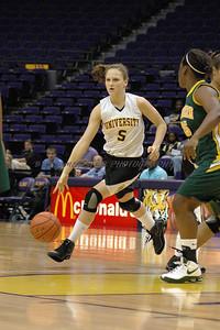 2009 U-High Basketball