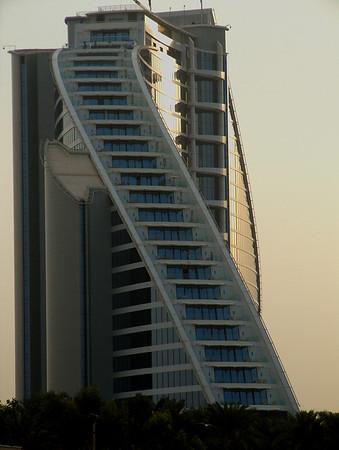 Sights of UAE