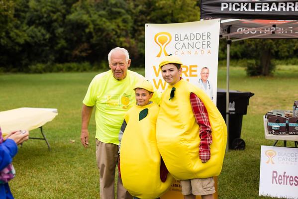 Bladder Cancer Awareness Walk