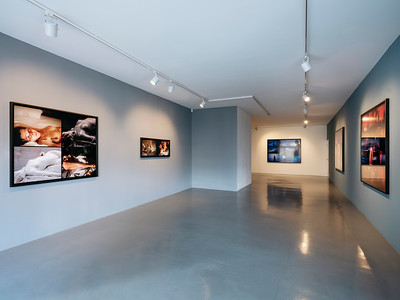 Art Bärtschi & Cie gallery