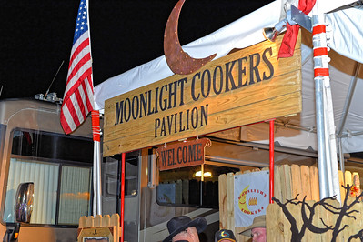 MIDNIGHT COOKERS RODEO 2016 DAY 1