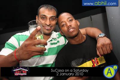 SuCasa - 2nd Jan 2010