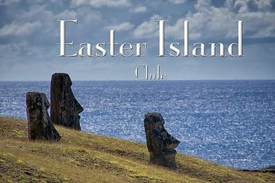 2014-01-21 - Easter Island