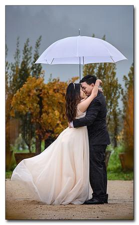 Rouz & Mike  | Wedding