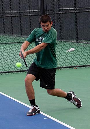 Cal Poly Tennis