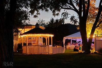 Bybee Historic Inn Weddings