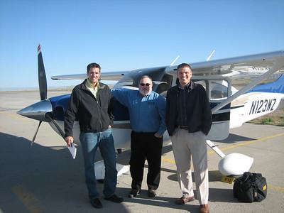 Grand Junction Trip C-182 - April 2006