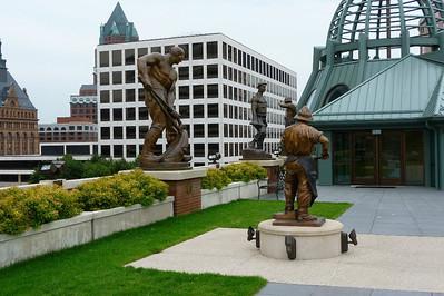 Grohmann Museum / Milwaukee