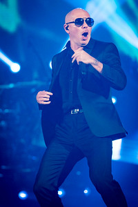 2017-06-04 Pitbull and Enrique