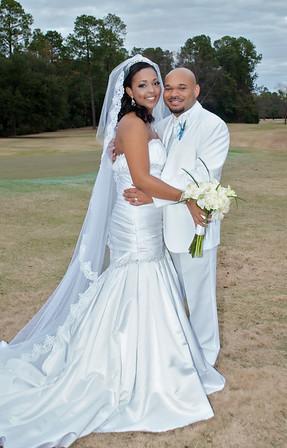 Nyishah & Ian