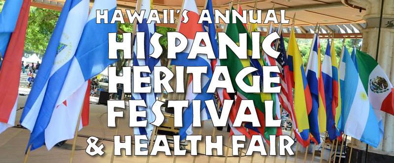 Hawaii Heritage Festival 2019