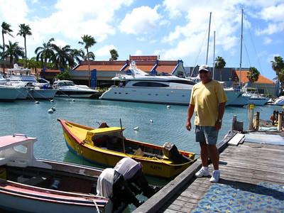 Aruba Feb 7