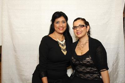 Macy's Montebello Fall Cosmetic Beauty Gala 2012 - Individual Photos