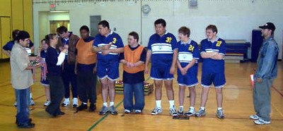 SOMO Vollyball 2004