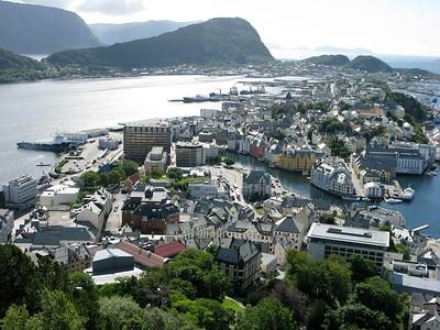 2008F Norway