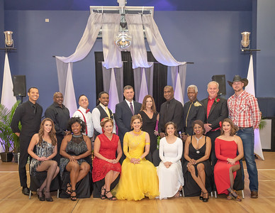 Dancing with the Ark Stars 2019