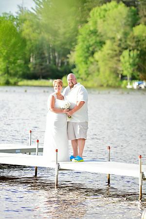 Juanita & Grant Wedding