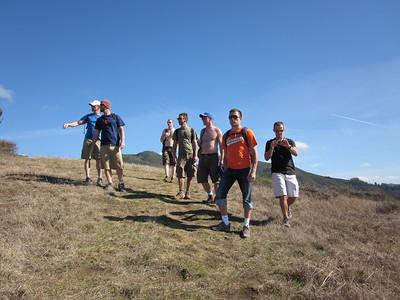 Montara Mountain Day Hike