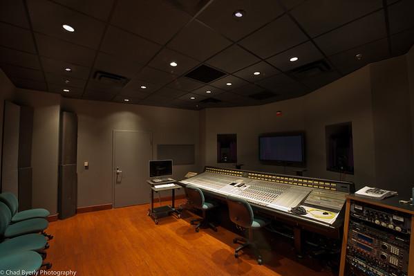 IADT Recording Studio