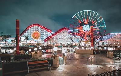 01-17-19 Day 8 (Disneyland Cali)
