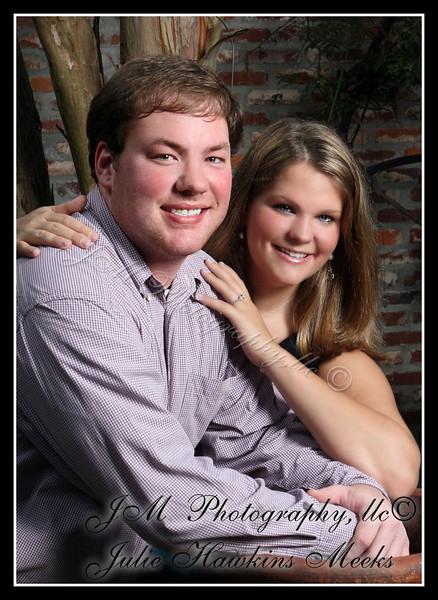 Stephanie and Reynolds ..AGAIN!!