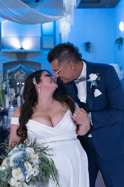 The Wedding of Yesenia & Daniel