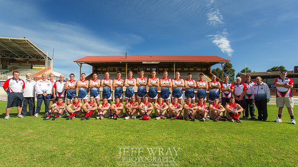 2014 ACES - ANZAC Tradition