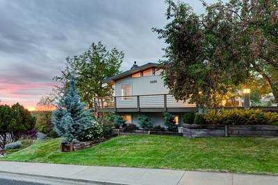 2936 Mountain Shadow Road, Boise, ID