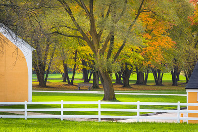 St. James Farm Forest Preserve