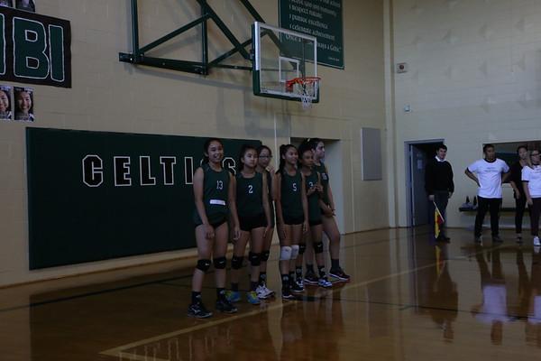 Volleyball 2018