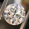 3.36ct Transitional Cut Diamond GIA J VS2 9