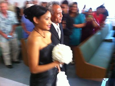 2013-03-30 Var & Colleen Wedding