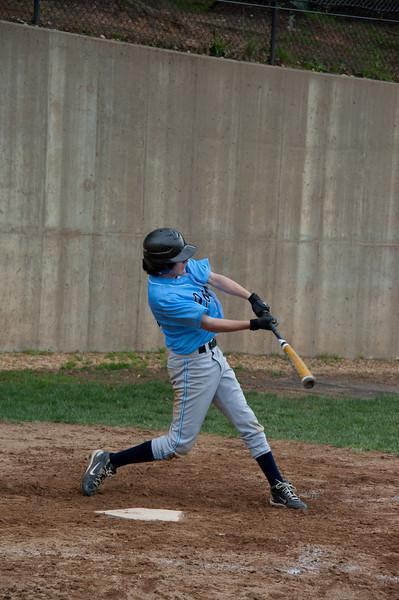 Clarksburg 2011 JV Baseball