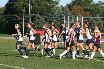 Hudson Field Hockey-Stow