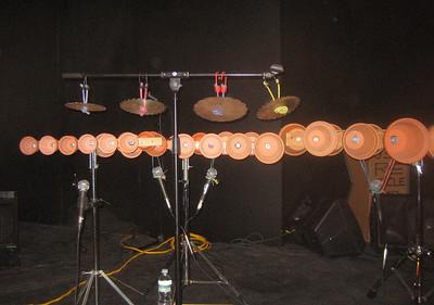 Electric JunkYard Gamelan