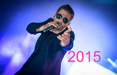 Konzertfotos 2015