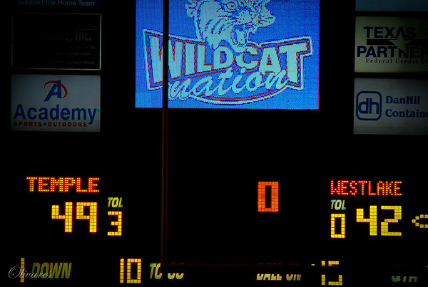 2. Wildcats vs West Lake